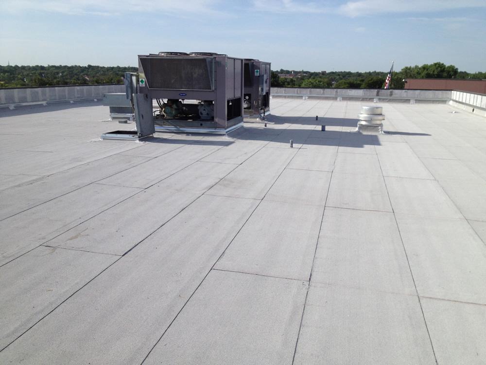 Roofing Southwestern Roofing Metal Amp Waterproofing