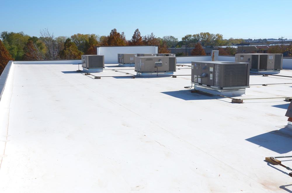 Southwestern Roofing, Metal, U0026 Waterproofing